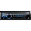 Clarion - Cz702 Cd/Mp3/Wma Receiver w/ Rear USB Port & Bluetooth