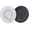 Poly-Planar - Titanium Speaker - 100 W RMS - 200 W PMPO - 3-way - 2 Pack - Black