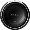 "Rockford Fosgate - Punch 12"" 400 W Woofer - Black"