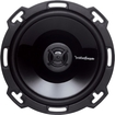 Rockford Fosgate - Punch P16 Speaker - 55 W RMS - 2-way - 2 Pack - 65 Hz to 22 kHz - 4 Ohm