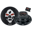 Boss - PHANTOM SKULL Speaker - 400 W PMPO - 3-way - Multi