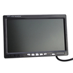 "Agptek - 7"" Active Matrix TFT LCD Car Display - Black"