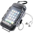 PELICAN - PELICAN 1015-015-100 iPhone(R)/iPod touch(R) i1015 Case (Clear)