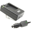 ReVIVE - Nikon External Battery Charger for Nikon CoolPix D5200 /P7000 /D3100 /D3200 /D5100 Cameras