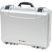 Nanuk - Carrying Case for Camera - Silver