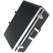 Zeikos Electronics - Travel/Luggage Case (Roller) for Camera - Black
