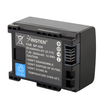eForCity - Compatible Decoded Li-ion Battery for Canon BP-808
