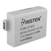 eForCity - 7.4V DC Li-Ion Camera Battery f/ Canon EOS Digital Cameras 1000D 450D 500D Kiss F Kiss X2 Kiss X3..