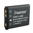 eForCity - 3.7V DC Li-Ion Camera Battery f/ Fujifilm FinePix Digital Cameras S610 JX350 JX355 JX370 T200 T205..