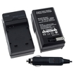 eForCity - NB4L Battery and Charger Bundle for Canon ELPH 100 300 HS PowerShot SD30 SD300
