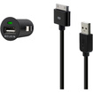 Belkin - Car Micro Charger Cable