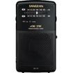 Sangean - Radio Tuner - Black