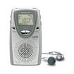 Sangean - Portable Radio Tuner - 30 Presets
