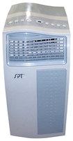 SPT - 14,000 BTU Portable Air Conditioner - Off-White - Off-White