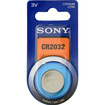 Sony - Lithium Manganese Dioxide Coin Cell General Purpose Battery