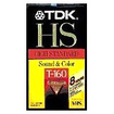 TDK Life on Record - VHS Videocassette