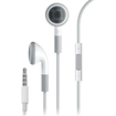 4XEM - Apple® Original Earphones with Remote and Mic for iPhone/iPod/iPad