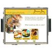 "Planar - 17"" Open-frame LCD Touchscreen Monitor"
