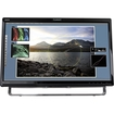 Planar - 24 inches Widescreen Multi-touch LCD Monitor - Black