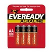 Energizer - AA Size Gold Alkaline Battery