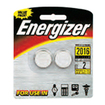 Energizer - 3 V DC Manganese Dioxide Proprietary Battery Size General Purpose Battery for Keyless Entry Devices