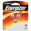 Energizer - 357BPZ-3 1.55V DC Silver Oxide Battery f/ Toys Watches Calculators Keyless Entry Electronic Books.. - Black