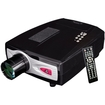 Pyle - LCD Projector - 480p - EDTV - 4:3 - Multi