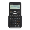 Sharp - ELW535X Scientific Calculator - Black, Silver