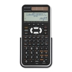 Sharp - ELW516X Scientific Calculator - Black