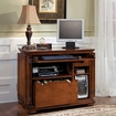 Home Styles - Homestead Compact Computer Armoire