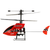 Blade - Scout RTF 3-Ch Heli - Black, Red - Black, Red