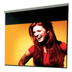 "Draper - Luma Manual Projection Screen - 100"" - 4:3 - Wall Mount, Ceiling Mount - White"