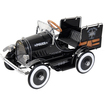 Dexton - Police Pick Up Roadster Pedal Car Riding Toy