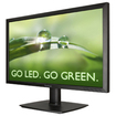 "Viewsonic - 24"" LED LCD Monitor - 16:9 - 5 ms - Multi"