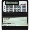Datexx - DB-413 Checkbook Calculator-tracks Latest Savings Checking Credit Financial Entries - Multi