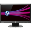"HP - Compaq Business 21.5"" LED HD Touch-Screen Monitor - Black"