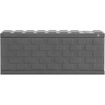 Amethyst - 2.1 6.5 W Home Audio Speaker System - Wireless Speaker(s) - Gray - Gray