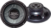Lanzar - Vector Woofer - 300 W RMS - 600 W PMPO - 1 Pack - Black