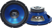 Pyle - Label Woofer - 800 W PMPO - 1 Pack - Blue