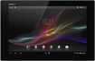 Sony - Xperia Tablet Z - 16GB - Black