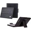 "Next Success - Carrying Case (Portfolio) for 7"" Tablet PC - Black"