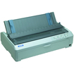 Epson - Dot Matrix Printer - Monochrome - Light Gray