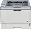 Ricoh - Aficio Laser Printer - Monochrome - 1200 x 1200 dpi Print - Plain Paper Print - Desktop - White