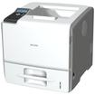 Ricoh - Aficio 5200 Laser Printer - Monochrome - 1200 x 600 dpi Print - Plain Paper Print - Desktop