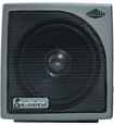 Cobra - HighGear HG-S300 Extension Speaker - Black