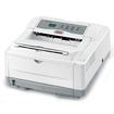 Oki - B4000 LED Printer - Monochrome - 600 x 2400 dpi Print - Plain Paper Print - Desktop - Black