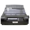 Oki - MICROLINE 400 Dot Matrix Printer - Monochrome - Black