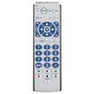 Zenith - Universal Remote Control - Silver