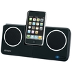 Spectra - 2.0 6 W Home Audio Speaker System - iPod Supported