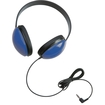 Califone - Califone Listening First Headphone - Blue